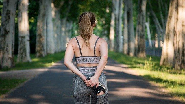 6 exercices pour se muscler en trottinette électrique